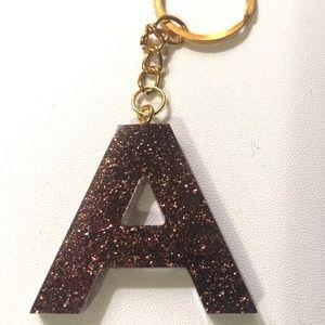A keychain!